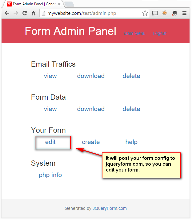 How to access phpMyAdmin directly (without cPanel login)